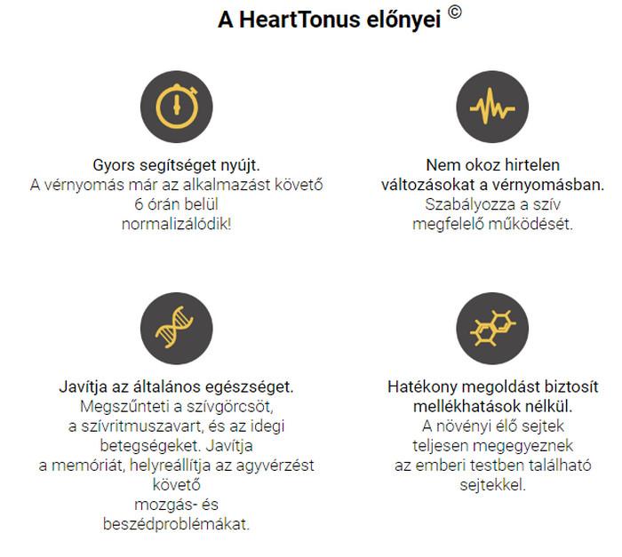 milyen előnyei vannak a magas vérnyomásnak)